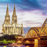 vakantie Duitsland tips